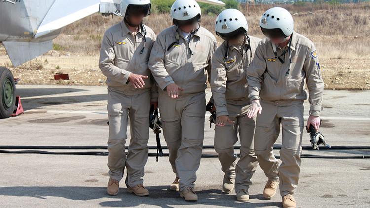 حضور نیروی هوایی روسیه در سوریه دائمی شد