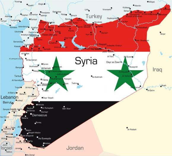 بحران سوریه در انتظار نشست بین المللی