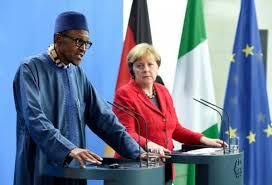 رئیس جمهوری نیجریه: جای همسرم آشپزخانه است