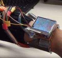 کنترل ساعت هوشمند