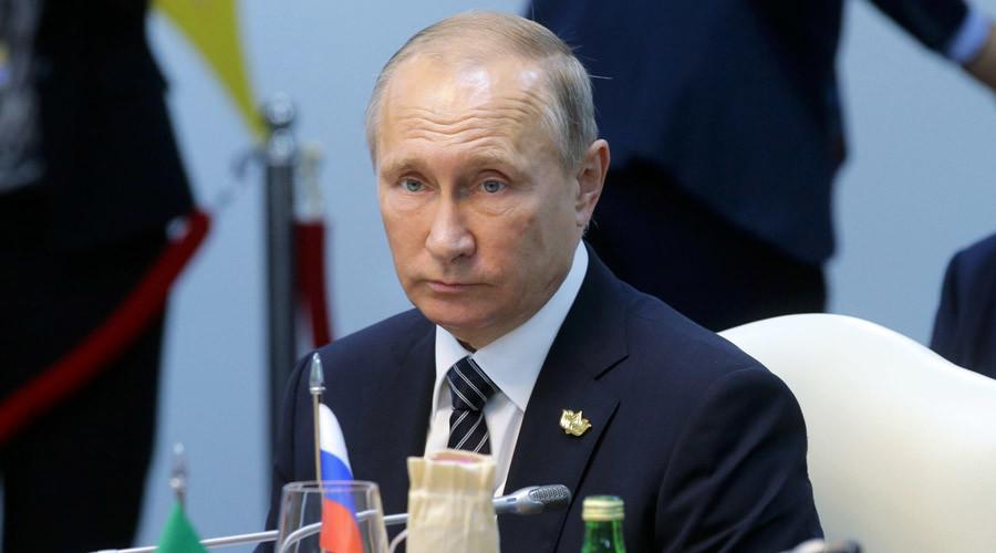انتقادات پوتین از سیاست آمریکا: تهدید هسته ای ایران جواب نداد حالا به دنبال دشمن سازی از روسیه هستند