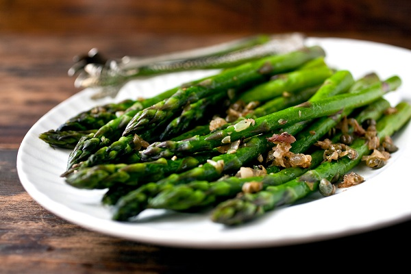 6 سبزی که در حالت پخته سودمندتر هستند