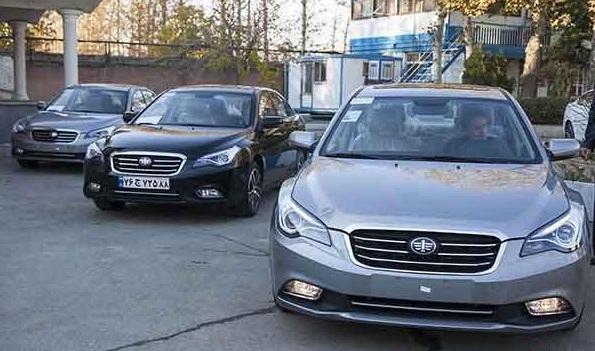 خوبهای بدشانس!/ 5 خودرویی که در ایران خوب نمیفروشند (+عکس)
