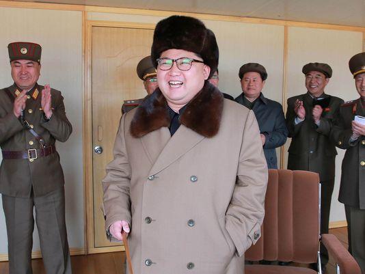 وزیر دفاع کره جنوبی: رهبر کره شمالی را می کشیم