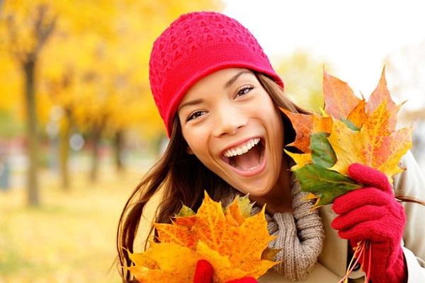 5 توصیه برای فرار از «کج خلقی» پاییزی