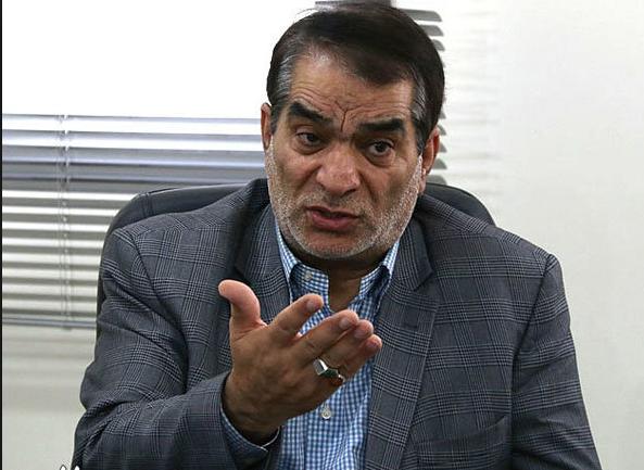 کوهکن: بحث احمدی نژاد دیگر تمام شد/ دیگر بحثی در مورد او و حضورش در انتخابات نخواهیم داشت