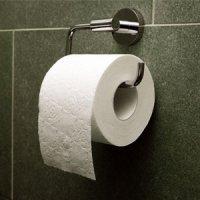 دستمال توالت تمیز اما سمی؟
