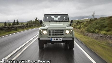 ۲۰ خودرویی که جهان را تغییر دادند (+عکس)