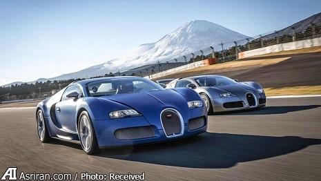 20 خودرویی که جهان را تغییر دادند