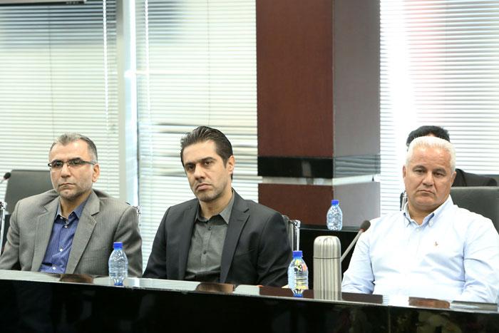 حمایت بانک سپه از فعالیت های ورزشی