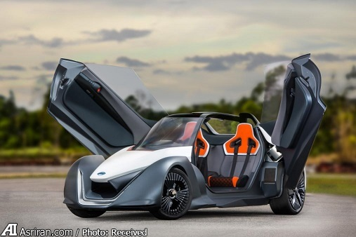 از معرفی و ارتقاء انواع جدید خودروها تا بزرگترین درگ سرعتی جهان