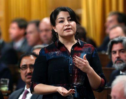 جنجال سفر وزیر افغان تبار کابینه کانادا به ایران؛ چرا و چگونه؟
