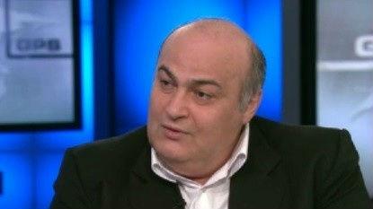 نماینده کلیمی مجلس در مصاحبه با رادیو اسراییل : ایران از فرانسه برای یهودیان امن تر است