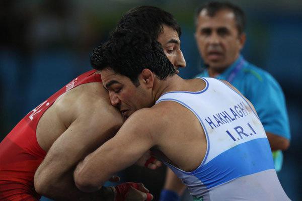 ورزشکارانی که از ایران رفتند