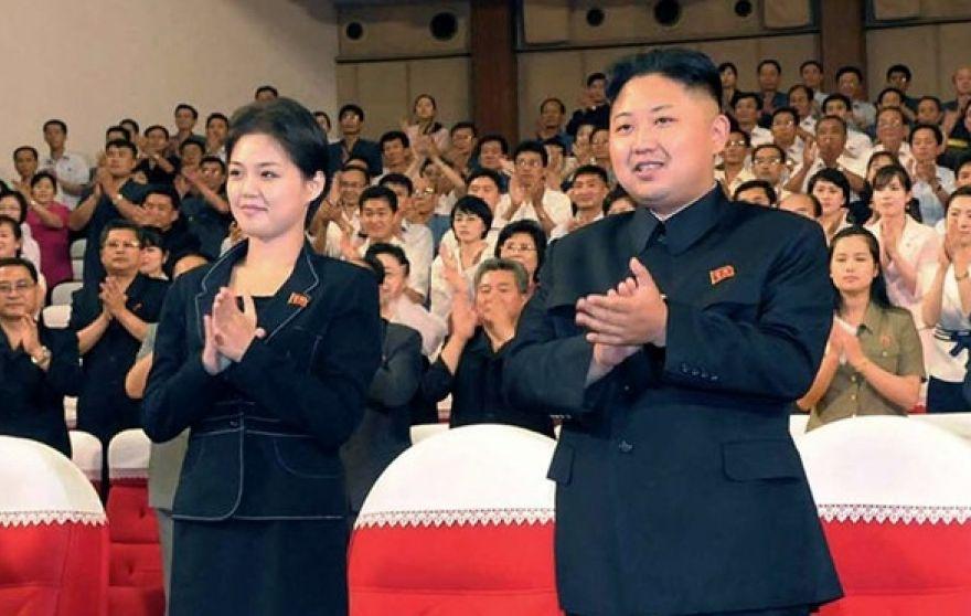 نگرانی از غیبت 7 ماهه همسر رهبر کره شمالی