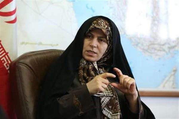 «زهرا احمدی پور» رئیس سازمان میراثفرهنگی میشود