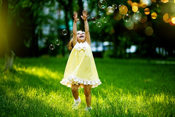 راز 3 ثانیهای که زندگی شما را سرشار از شادی میکند!