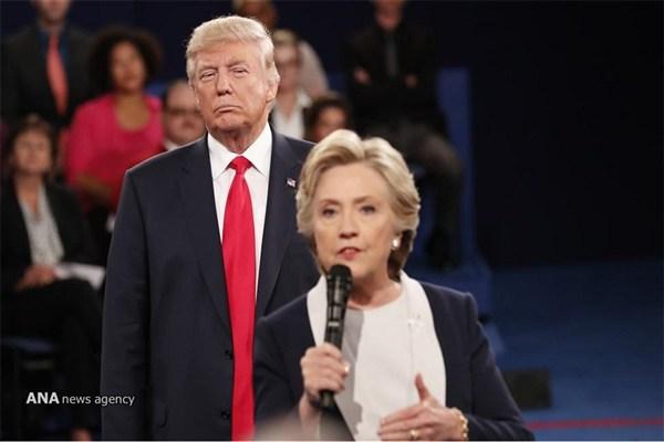 آیا کلینتون و ترامپ رقیبی هم دارند؟