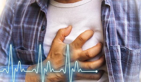 هشدار پیش از حمله قلبی
