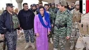 ترفند داعشیها برای فرار از موصل (+عکس)