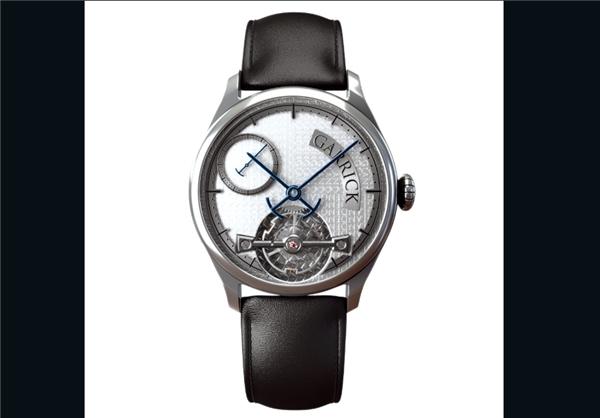 نمایشگاه گرانترین ساعتهای مچی جهان (+عکس)