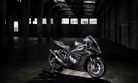 موتور فیبرکربنی BMW (+عکس)