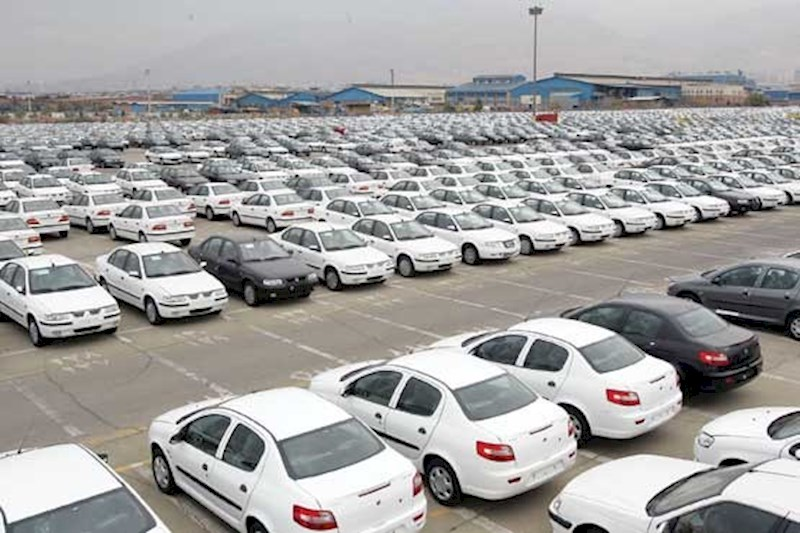 نتیجه تصویری برای افزایش قیمت خودرو های داخلی در بازار+جدول