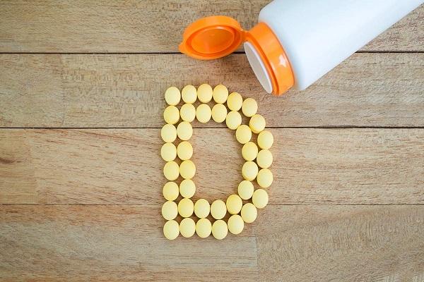 کمبود ویتامین D و افزایش خطر ابتلا به سرطان مثانه