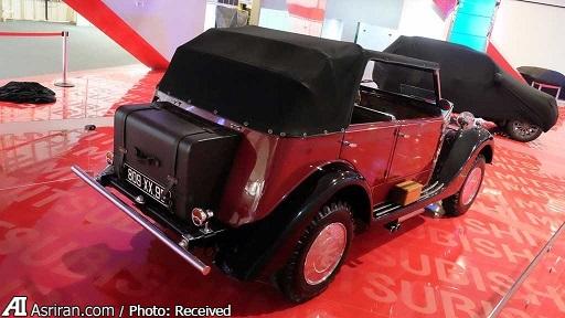 نمایشگاه خودرویی سائوپولو، دریچه دنیای خودرو با آمریکای لاتین