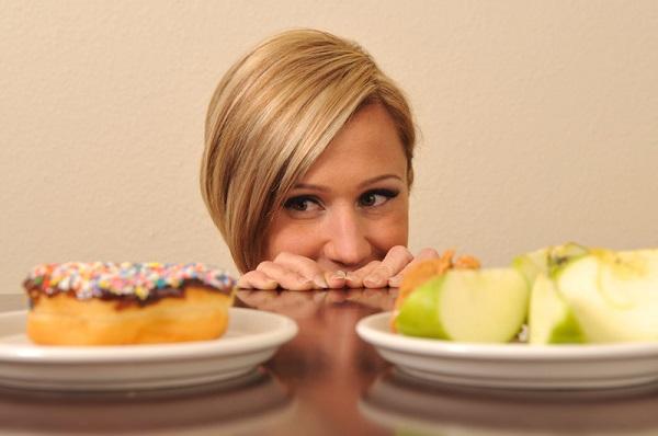 آن چه هوسهای غذایی درباره سلامت شما آشکار میسازد