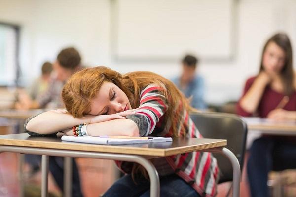بیماریهای بالقوه مرگبار که با کمبود خواب پیوند خوردهاند