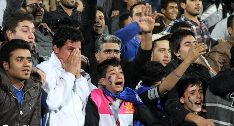 دکتر رضا داوری اردکانی: فوتبال بازیِ جنگ است