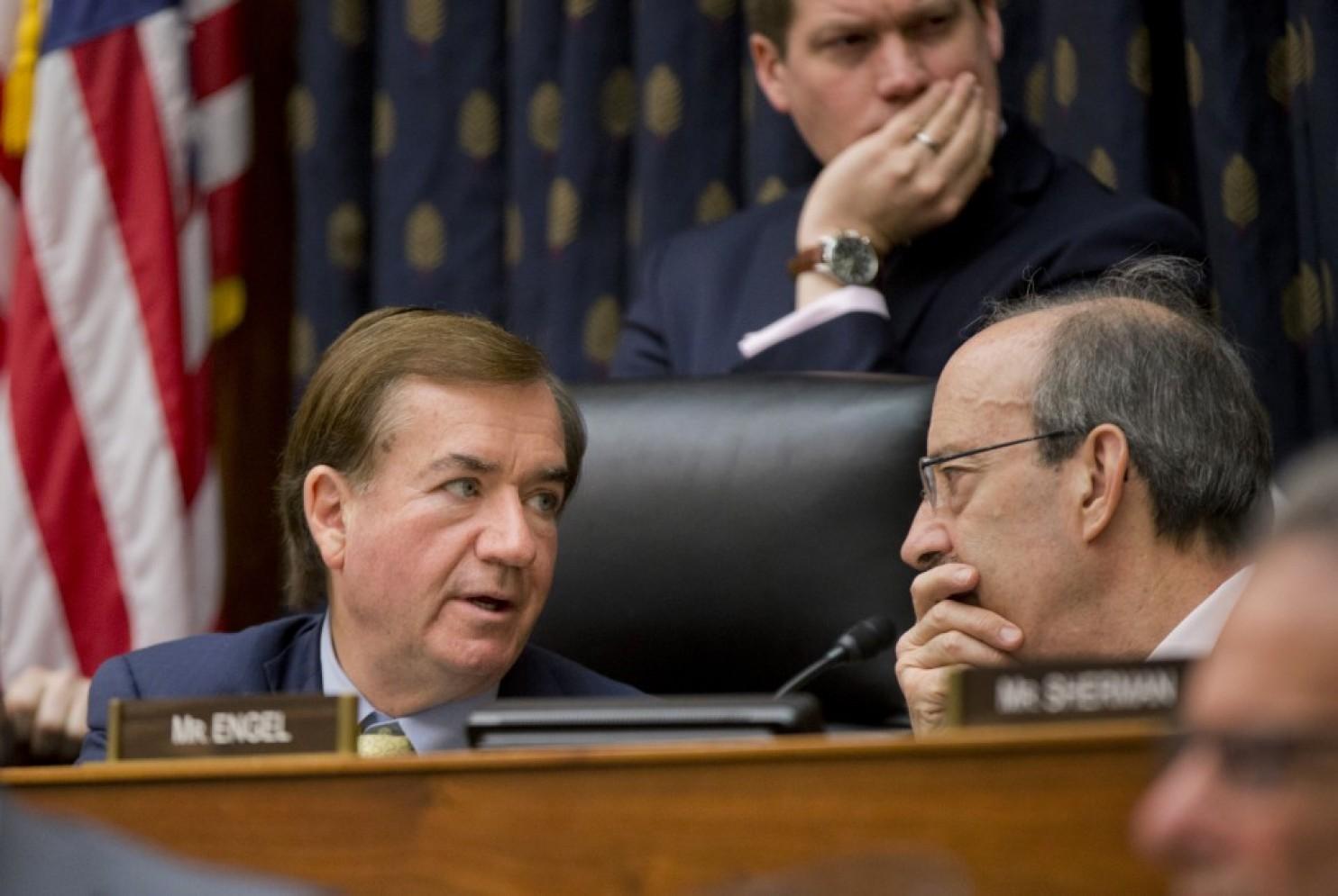 تمدید 10 ساله قانون تحریم های ایران در مجلس نمایندگان آمریکا