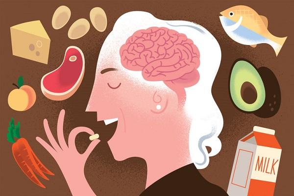این نشانههای کمبود ویتامین B12 را نادیده نگیرید
