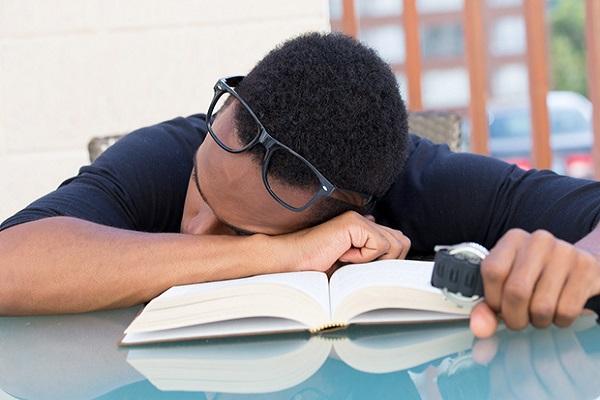 دلایلی پنهان که به خستگی منجر می شوند