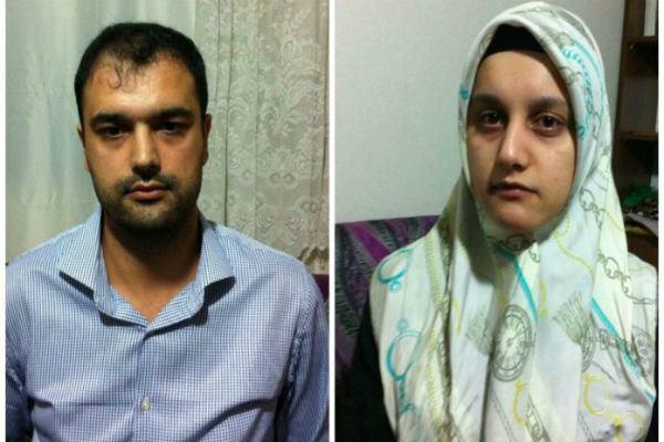 نوه و خواهرزاده «فتح الله گولن» بازداشت شدند
