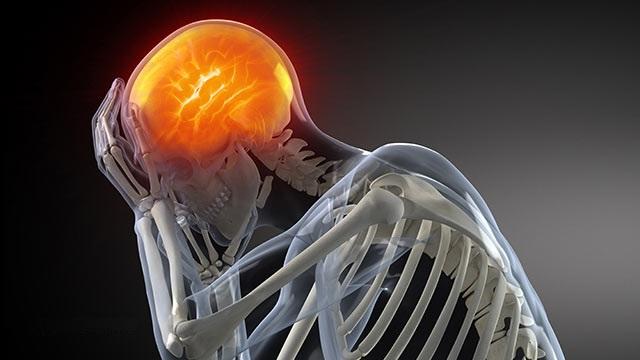 چاقی و آسیب به مغز
