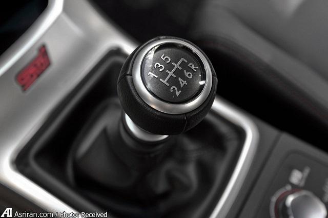 5 خودرو برتر که هنوز با گیربکسهای دستی ارائه میشوند