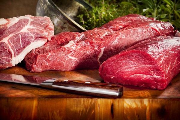 با توقف مصرف گوشت چه اتفاقی در بدن رخ میدهد؟