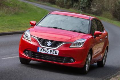 بهترین خودروهای کوچک 2016