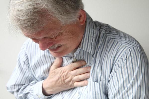 وقتی درد سینه ناشی از قلب نیست