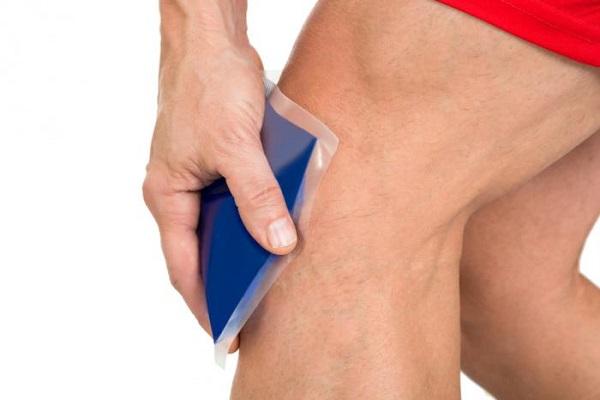 دلیل کبودی استخوان