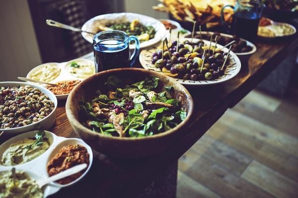 بخور، نخورهای معده خالی!