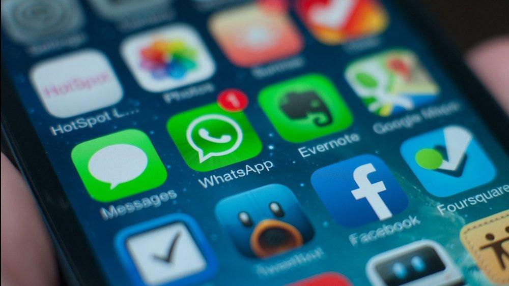 آمار کاربران اینستاگرام، تلگرام و واتس اپ در ایران