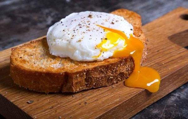 صبحانهای برای کاهش وزن