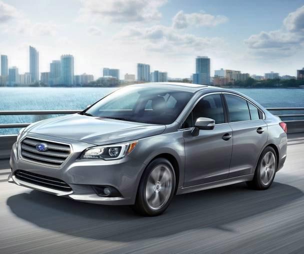 ایمنترین خودروهای سال 2017 کدامند؟