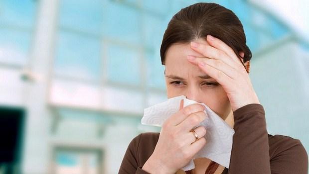 آنچه گرفتگی آزار دهنده بینی را ایجاد می کند