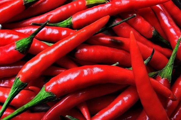 قرمزهای قدرتمند دنیای سبزیجات!