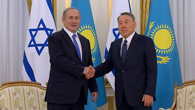 پیام نتانیاهو به مقامات ایران : ما را تهدید نکنید ، ما خرگوش نیستیم ببر هستیم!