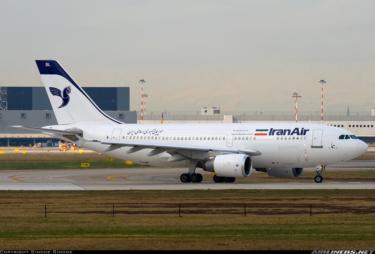 ایران ایر: قرارداد خرید 100 هواپیمای ایرباس نهایی شد